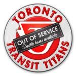 Toronto Transit Titans