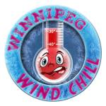 Winnipeg Wind Chill