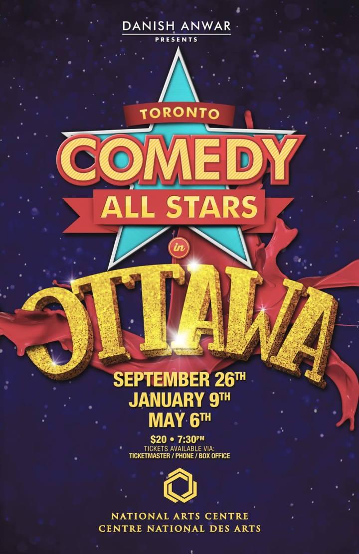 TCAS Ottawa NAC Season 3