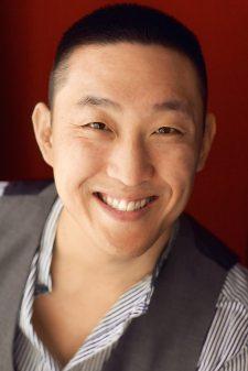 Leonard Chan: West Toronto